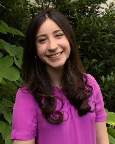 Naomi Kadish